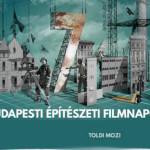 VII. Budapesti Építészeti Filmnapok 2015