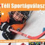 II. Téli Sportágválasztó 2015