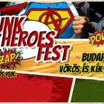 Punk Heroes Fest 2015