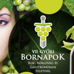 XII. Győri Bornapok 2019