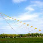 XX. Sárkányeresztő Találkozó és Húsvéti Játéknap 2014