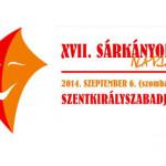 XVII. Sárkányok Napja 2014