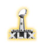 XLIX. Super Bowl 2015 Profi Amerikai Foci döntő 2015. február 2