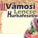 III. Vámosi Lencse- és Hurkafesztivál 2015