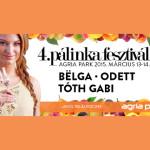 IV. Pálinka fesztivál Eger 2015