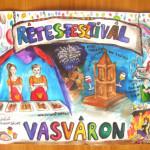 XVI. Vasvári Rétes Fesztivál 2018