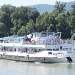 Budapest – Esztergom – hajó menetrend – 2019. nyár