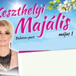 Balatoni Évadnyitó, Keszthelyi Majális 2015