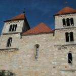 Premontrei kolostor – Ócsa