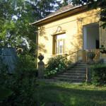 Diófáskert Vendégház – Szokolya Vendégház – Szállás