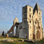 Premontrei kolostor – Zsámbék
