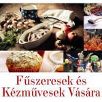 IV. Fűszeresek és Kézművesek Vására 2015
