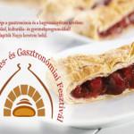 Városalapítók Napja Országos Rétes- és Gasztronómiai Fesztivál 2016