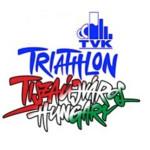 17. TVK Triatlon Nagyhét Tiszaújváros 2015