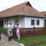 Varsány Tájház Falumúzeum