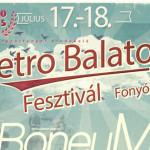Retro Balaton Fesztivál 2015