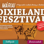 V. Máriai Dixieland Fesztivál 2018
