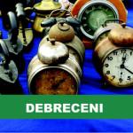 Régiségvásár Debrecen 2020. augusztus 9.