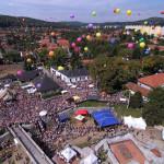 Lovagi Tornák Tere – Diósgyőri vár 2015