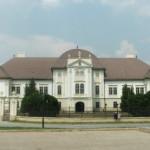 Forgách-kastély Kubinyi Ferenc Múzeum Szécsény