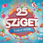 Sziget Fesztivál 2017