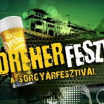 4. Dreherfest, sörgyárfesztivál 2017