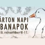 Márton napi libanapok Balatonlellén és Balatonbogláron 2018