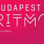 Budapest Ritmo Fesztivál 2019