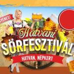 Hatvani Sörfesztivál 2019