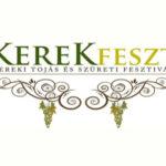 KerekFeszt, Kereki Tojás és Szüreti Fesztivál 2018