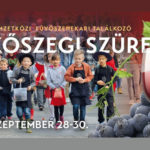 Kőszegi Szüret, Nemzetközi Fúvószenekari Találkozó 2019