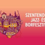 Szentendrei Jazz- és Borfesztivál 2019