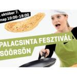 II. Palacsinta Fesztivál 2018 Alsóörs