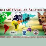 Állatok Világnapja Felvonulás 2018