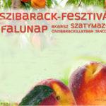 XXVI. Őszibarack-fesztivál és falunap 2018