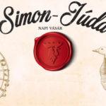 472. Simon – Júda napi vásár Párkány 2018