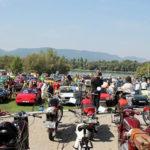 XV. Veterán autós-motoros találkozó 2019