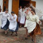 Hagyományőrző Húsvét a Tájházban 2019