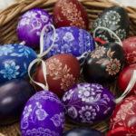 Húsvéti készülődés Gyenesdiáson 2019