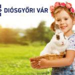 Húsvét a Diósgyőri várban 2019