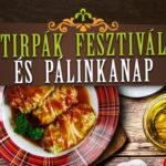 V. Tirpák Fesztivál 2017