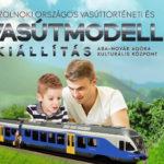 9. Szolnoki Országos Vasúttörténeti és Vasútmodell-kiállítás 2020