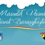 V. Vasvári Húsvéti Bárányfesztivál 2019