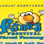 IV. Fánky fesztivál és városi farsang 2019