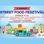 II. Kispesti Street Food Fesztivál 2019