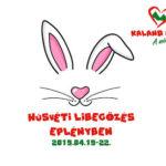 Különleges húsvét Eplényben 2019