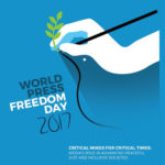 Nemzetközi sajtószabadság napja – május 3.