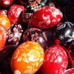 Húsvéthétfő a Vasi Skanzenben 2019
