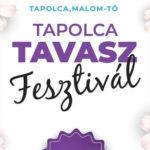 XIII. Tapolca Tavasz fesztivál 2019