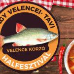 Nagy Velencei-tavi Halfesztivál 2019